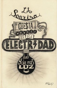 electricidad=)
