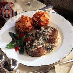 1000 images about veau on pinterest de paris s 2 and sauces - Cuisiner morilles sechees ...
