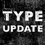 Rob Draper -typography design