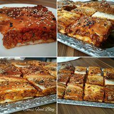 Ali Paşa Pilav - Ali Paşa Reis - Emi´s Food Blog Quiche, Appetizer Dips, Snacks, Banana Bread, French Toast, Pasta, Breakfast, Desserts, Recipes