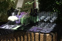 Maleficent Party by Party Style Studio   CatchMyParty.com