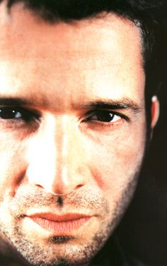 James Purefoy - He's The Reason I Watch The Following! Have Mercy!!