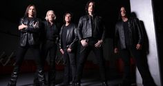 Black Star Riders release single 'Soldierstown' ahead of UK Tour. | RAMzine
