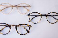 OLIVER PEOPLES OP-505 3models  | optician | PonMegane@Japan