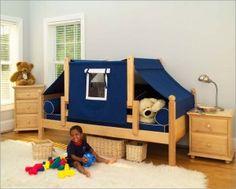Unique & creative toddler beds