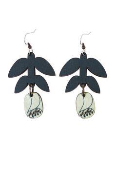 poola kataryna leinikki earrings