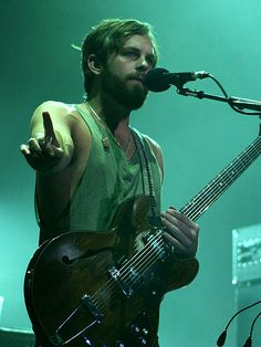 Caleb - Kings of Leon