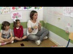 Método ABN en infantil. Vídeo super interesante para los futuros docentes.