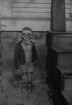 Kid Halloween