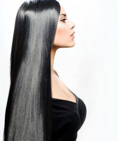How can Hair Extensions Help you Look Younger?