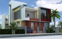 Modern Bungalow Architectural Service