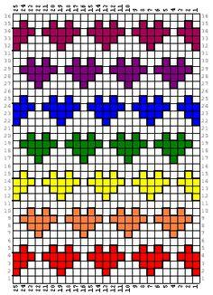 rainbow-hearts-chart.gif 287×397 pixels