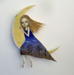 Some Small Hope(2012) by makihino.deviantart.com on @DeviantArt