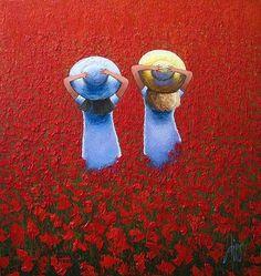Artist Dima Dmitriev   Moscow, Russia