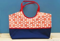 Review: Nancy's Hobo Tote Collection Trace 'n Create Bag Templates from Clover USA   The Zen of Making #sewing #review #pattern #handbag #tote