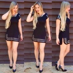 vestido curto feminino roupa