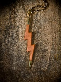 Harry Potter style Vitaly - Zanmi - Saba (Red) Wood / Brass | VAULT