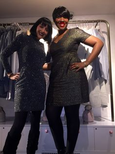 How cute do Danni and Anty from Birmingham Bullring look? - http://www.oasis-stores.com/fcp/content/My-Personal-Stylist-booking/content?cm_sp=Social-_-Feature-_-MPS
