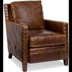Custom Western Style Furniture, USA made luxury furniture - Bernadette Livingston