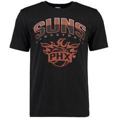 Phoenix Suns UNK Evolve T-Shirt - Black