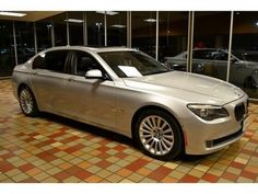 BMW : 7-Series 4dr Sdn 750L 750 LI NAVIGATION LEATHER HEATED SEATS ALLOY WHEELS SUNROOF CLEAN CARFAX - http://www.legendaryfind.com/carsforsale/bmw-7-series-4dr-sdn-750l-750-li-navigation-leather-heated-seats-alloy-wheels-sunroof-clean-carfax/