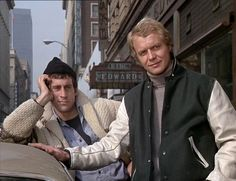 images of the starky and hutch  tv series | Starsky et Hutch - Séries TV - TopKool