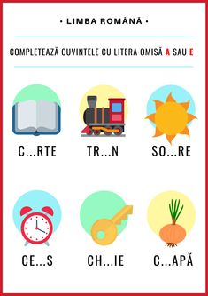 Learning a language with a busy lifestyle Romanian Language, Learn A New Language, Preschool Worksheets, Autism, Montessori, Teaching, Fun, Speech Language Therapy, Bebe