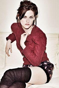 #Kristen Stewart