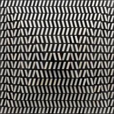 Victor Vasarely, Pyramide, 1964.