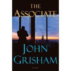 Google Image Result for http://cdn.abovethelaw.com/uploads/2009/01/The-Associate-book-cover-John-Grisham.jpg
