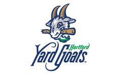 #goatvet likes this Minor Baseball League's team's logo