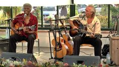 Hans Theessink & Terry Evans #1 - 2016-09-11 Terry Lee, Lee Evans, Blue Roots, Blues Music, 50th Anniversary, Memories, Celebrities, Youtube, Memoirs