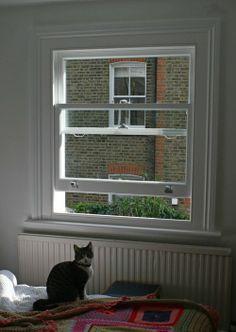 Sash Windows London, Bedroom, Bedrooms, Dorm Room, Dorm