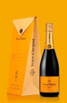 Veuve Clicquot Sparkling Wine