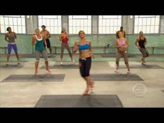 JILLIAN MICHAELS: BODY REVOLUTION . Cardio 2 for Phase 2. Watch & Download MP4 Online – vDownload.eu