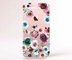 Effacer iPhone Transparent 6 cas iPhone 6 s cas par ARTICECASE