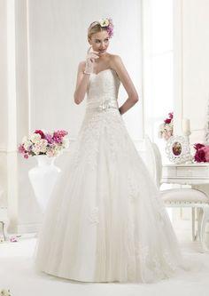 Collezione abiti da sposa #Colet 2012, abito da #sposa 63469