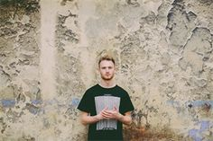 Tom Misch, Photoshoot Inspiration, Toms, Paintings, Club, Mens Tops, Image, Concert Tickets, Paint