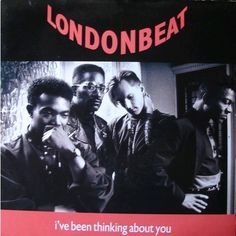 Londonbeat - I ve Been Thinking About You [Official Music Video] https://wp.me/p4nJGM-bm4