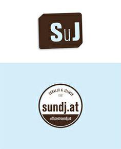 Suj - Logodesign Logo Design, Logos, Advertising Agency, Logo, Legos