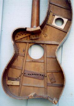 guitar braces - Google Search