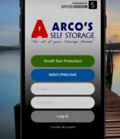 Arcou0027s Self Storage Providing Clean, Safe, And Secure Self Storage For 7  Locations Throughout Northern California