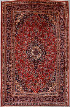 MATTA, Keshan, ca 395 x 300 cm.