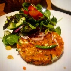 #lachs #salmon #tartar #salat #starter  #dinner #foodporn #düsseldorf #lecker
