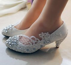 Trend gelin ayakkabısı modelleri - http://www.modelleri.mobi/trend-gelin-ayakkabisi-modelleri/