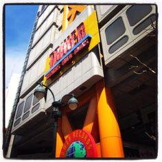 Tower Records Tokio