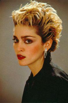 Madonna - 1982