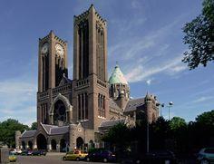 RK Sint Bavokerk Haarlem ( J.Th.J. Cuypers, J. Stuyt )