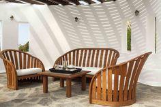 Mykonos Villa Aphrodite in dandy Agios Lazaros - HomeTality Outdoor Chairs, Outdoor Furniture, Outdoor Decor, Mykonos Villas, Luxury Villa, Aphrodite, Dandy, Luxury Travel, Luxury Homes