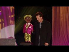 Jeff Dunham - Arguing With Myself - Sweet Daddy D HD